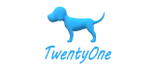 TwentyOne logo