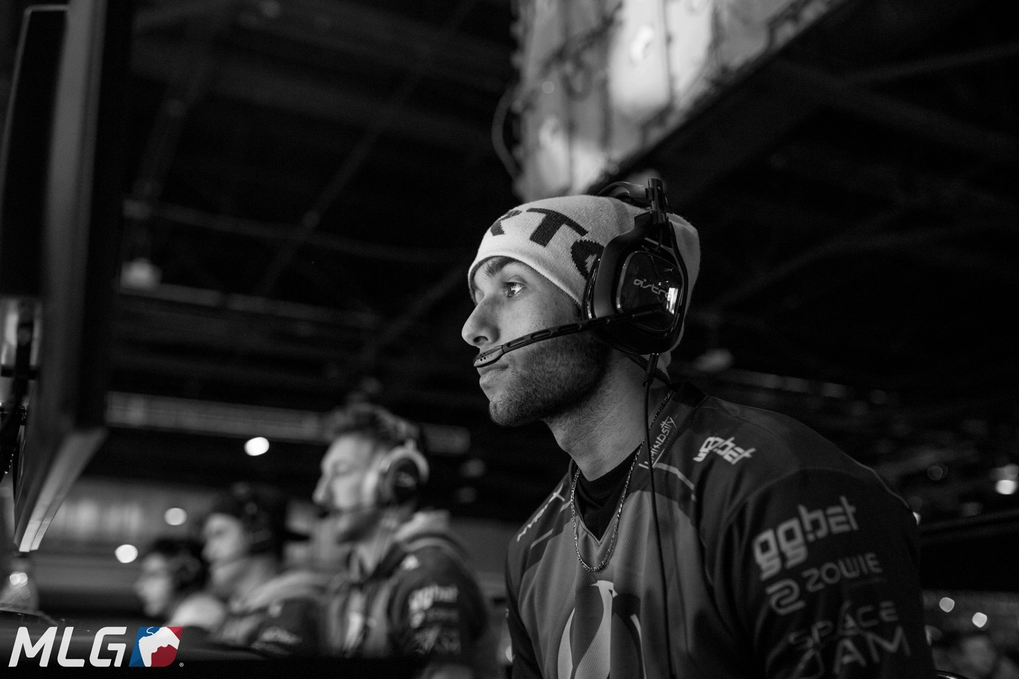 Classic at CWL Atlanta. Image courtesy of MLG.