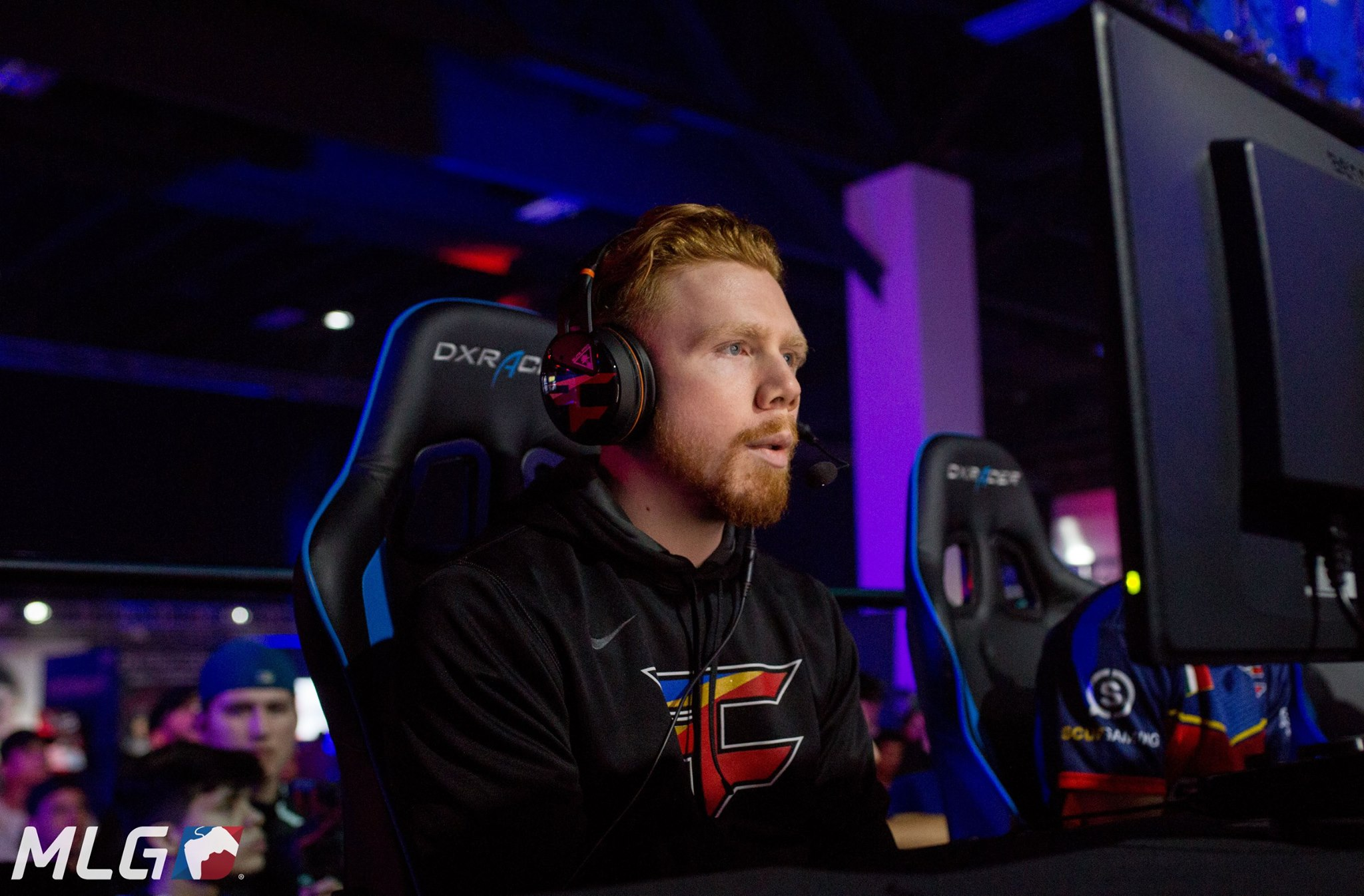 Enable at CWL Dallas Open. Image courtesy of MLG.