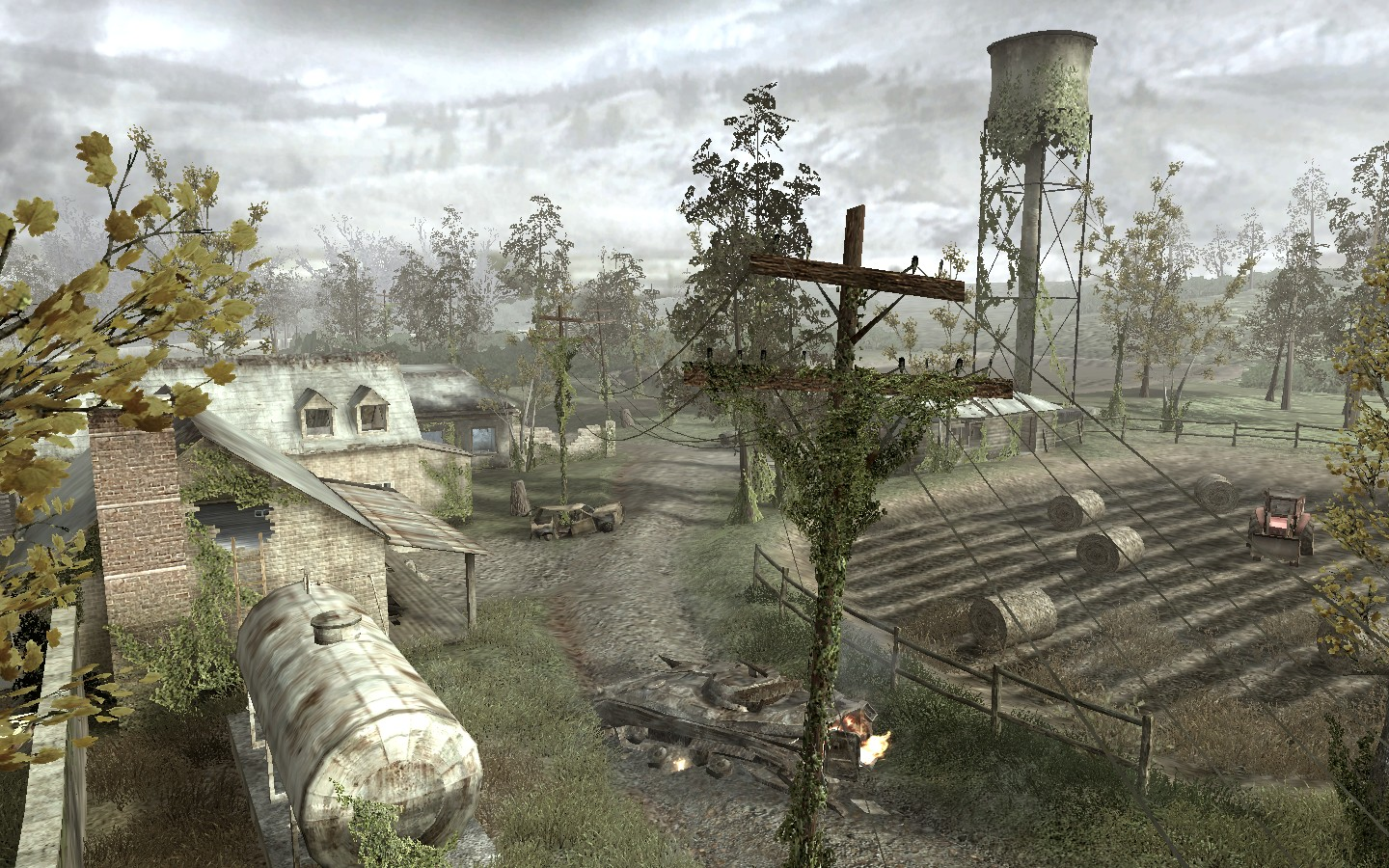 The Top 10 Worst & Best Maps In The Call of Duty Franchise :: News ...