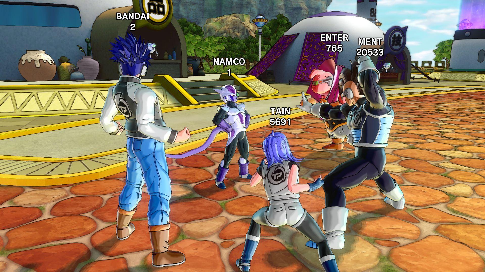 Dragon Ball Xenoverse 2 Review :: News :: Gfinity