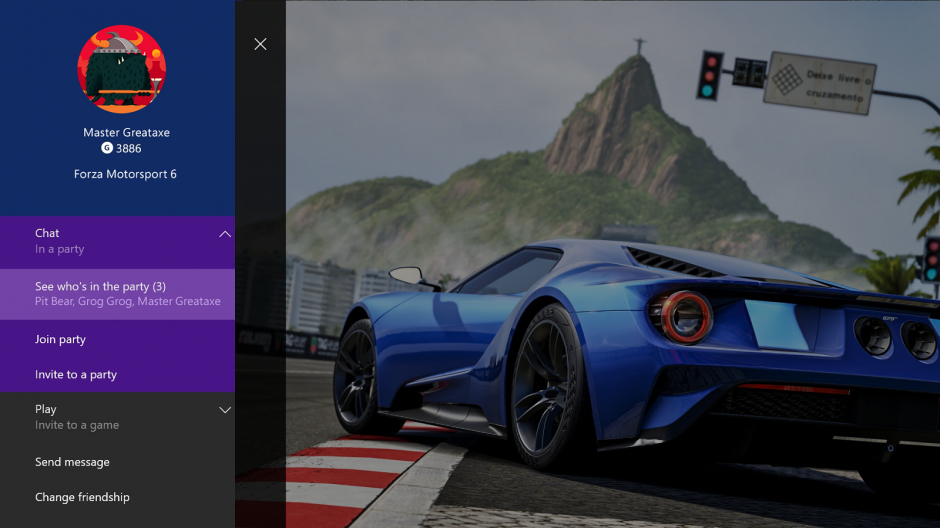 Xbox One February Update Is Now Live :: News :: Gfinity