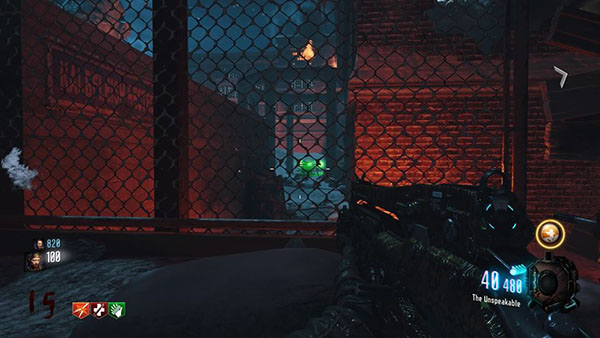Bo3 Zombies: The Giant\'s Weapon Easter Egg :: News :: Gfinity