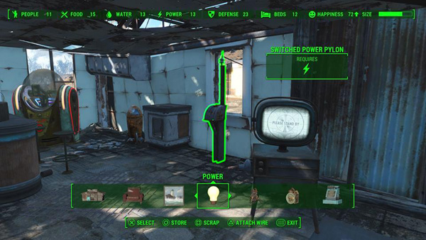 Fallout 4: Your Guide to a Successful Settlement :: News :: Gfinity