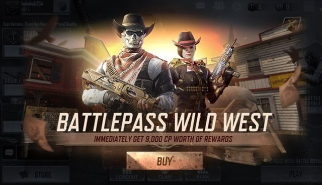 Call Of Duty Mobile Season 6 Wild West Leaks Weapons Maps Skins And Release Date Otakukart News