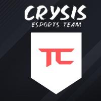 Kyle Calleja (CrysisEsports) logo