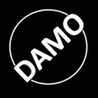 DAMO_RL logo