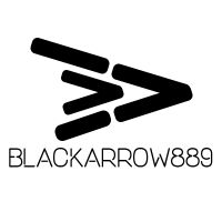 Blackarrow8897 logo
