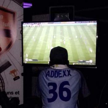Addexx77 avatar