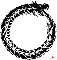 Ouroboros192 logo