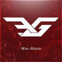 Was-Mann logo