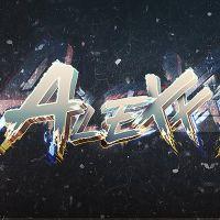 Alexx19 logo