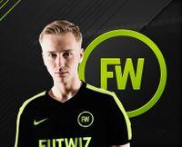 FUTWIZ QuintenX logo