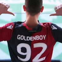 inF GoldenBoyx logo