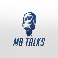 MB Talks logo