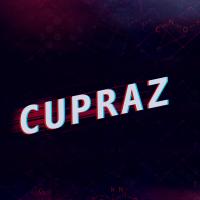 Cuprazh logo