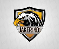 JakeR1401 logo