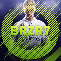 BRZR7 logo