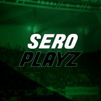 SeRoPlayz logo