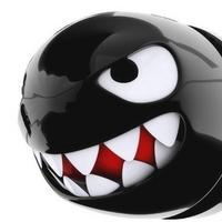 Dude_Bullet logo