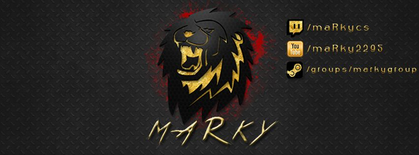 maRkyBEAST's banner