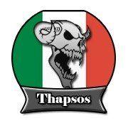 Thapsos logo