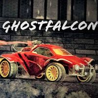 GhostFalcon logo