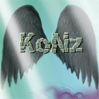 KoNz logo
