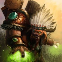 Images of Wow Tauren Names - #rock-cafe