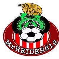 reider619 logo