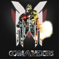 Comanders