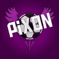 Pixon logo