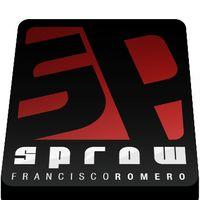 Sprow logo