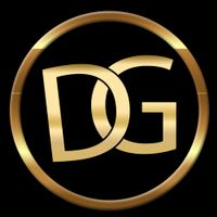 Demonicgaming  logo