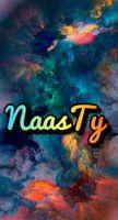 NaasTyCoD logo