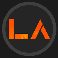 LavaArch logo