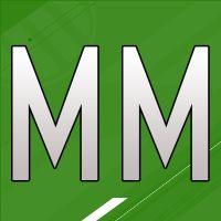 MarcMarleyyy logo