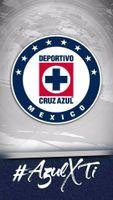 CruzAzul100% logo