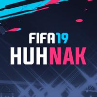 Huhnak logo