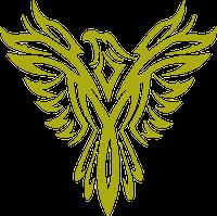 GoldPhoenix97  logo