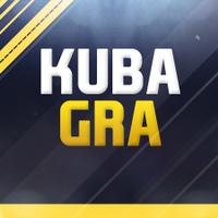 KUBA GRA logo