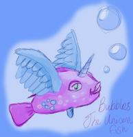 Unicornfish logo
