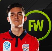 FUTWIZ Jamie logo