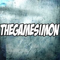 TheGameSimon logo