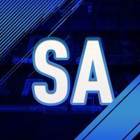 Spence044 logo