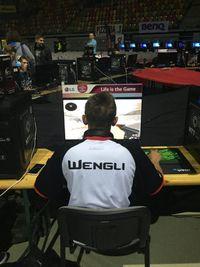 wengli logo