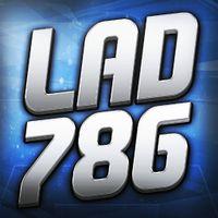 LAD786 logo
