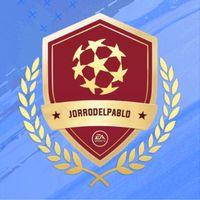 JorroDelPablo logo