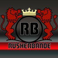 RusherBande logo