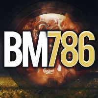 Booman786 logo